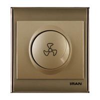 کلید فن فضل الکتریک ایران 2008