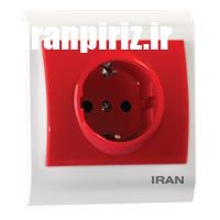 کلید و پریز فضل الکتریک ایران 2009