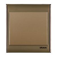 کلید یک پل فضل الکتریک مدل ایران 2008