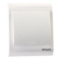 کلید یک پل فضل الکتریک مدل ایران 2009