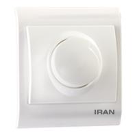 دیمر روشنایی فضل الکتریک مدل ایران 2009