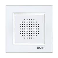 زنگ دینگ دانگ فضل الکتریک مدل ایران برلیان