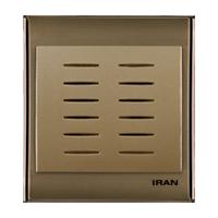 کلید زنگ دینگ دانگ فضل الکتریک مدل ایران 2008