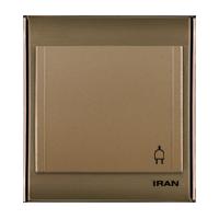 پریز ارت دربدار فضل الکتریک مدل ایران 2008