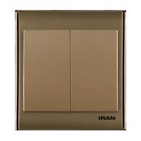 کلید دو پل پل فضل الکتریک مدل ایران 2008