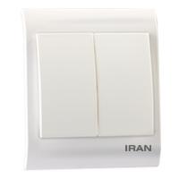 کلید دو پل فضل الکتریک مدل ایران 2009