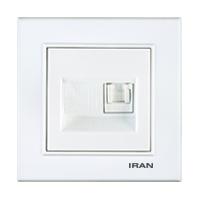 سوکت CAT3 فضل الکتریک مدل ایران برلیان