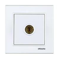 فیش آنتن TV فضل الکتریک مدل ایران برلیان