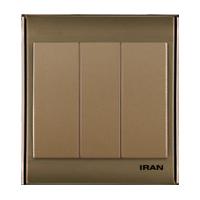 کلید سه پل فضل الکتریک مدل ایران 2008
