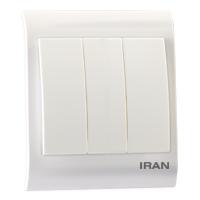 کلید سه پل فضل الکتریک مدل ایران 2009