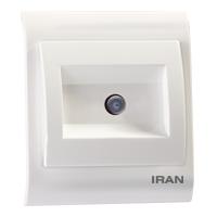 فیش آنتن SAT فضل الکتریک مدل ایران 2009