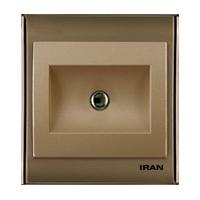فیش بلندگو فضل الکتریک مدل ایران 2008