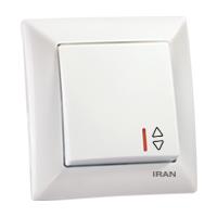 کلید تبدیل فضل الکتریک مدل ایران الیزه