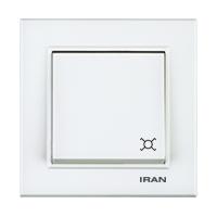 کلید کراکس فضل الکتریک مدل ایران برلیان