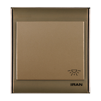 کلید شاسی راه پله فضل الکتریک مدل ایران 2008