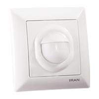 سنسور حرکتی 180 درجه فضل الکتریک مدل ایران الیزه