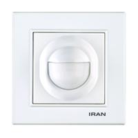 سنسور حرکتی 180درجه فضل الکتریک مدل ایران برلیان