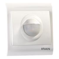 سنسور حرکتی 180 درجه فضل الکتریک مدل ایران 2009