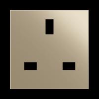 پریز برق BS-1363 (M2)