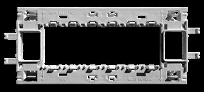 شاسی M6 مدل درسا