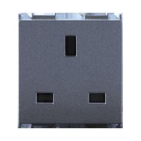 پریز برق BS-1363
