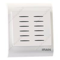 کلید بیزر فضل الکتریک مدل ایران 2009- کلید و پریز فضل الکتریک