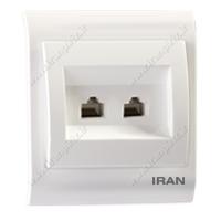 سوکت دو قلو ایران 2009